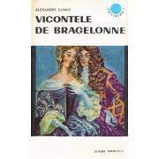 Vicontele de Bragelonne (4 vol.)