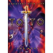 Toto - Greatest Hits Live