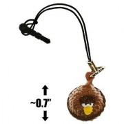 Chewbacca Bird ~0.7 Angry Birds Star Wars Mini-Figure Phone Dangler Series #1