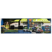 Paw Patrol Jungle Patroller Rescue