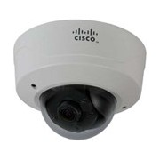 Cisco CIVS-IPC-6020 Network Camera - Colour