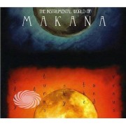 Video Delta Makana - Venus & The Sky Turn To Clay: The Intr - CD
