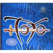Video Delta Toto - Toto - All The Best - CD