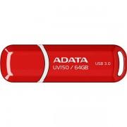 USB memorija Adata 64GB DashDrive UV150 Red AD AUV150-64G-RRD