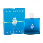 Azzaro Chrome Under The Pole eau de toilette 100 ml Uomo