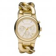 Michael Kors Dámské hodinky zlaté barvy Michael Kors