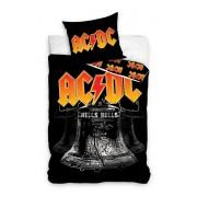 Literie AC / DC - ACDC181008-P