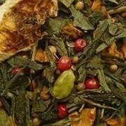 Gram Groene Chai per 100 gram