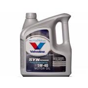 Ulei motor VALVOLINE SYNPOWER 5W40 4L