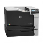Printer, HP Color LaserJet Enterprise M750dn, Color, Laser, Duplex, Lan (D3L09A)