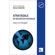 Strategiile de securitate nationala editia a II-a