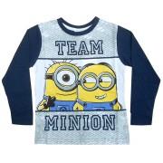 Bluza Team Minion ORIGINAL merchandise