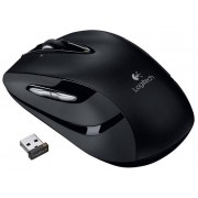 Logitech M545 trådlös mus med Unifying