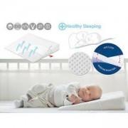 Бебешка възглавница антирефлукс Aeroklin, 60x36 см., 0249, Baby Matex, 5902675040693