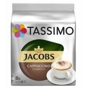 Tassimo Jacobs Cappuccino, 16 capsule