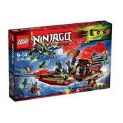 Lego Final Flight of Destiny'S Bo, Multi Color