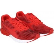 Puma IGNITE Dual New Core Walking Shoes For Men(Red)