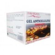 Gel anticelulitic cu venin de vipera fv003 200ml FAVISAN