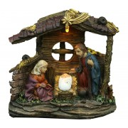 Globo 29925 - Decorațiuni de crăciun LED 1xLED/0,03W/3xLR44