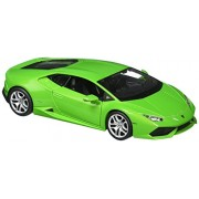 Lamborghini Huracan Green LP610-4 1/24 by Maisto 31509