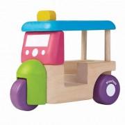 PlanToys 5443 PT Tuk Truck Toy