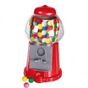 Geen Rode kauwgomballen automaat 22 cm