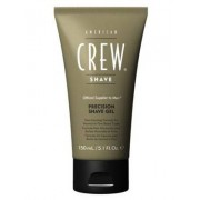 American Crew Shave Precision Shave Gel 150 ml