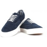 Vans Era Decon CA Men Sneakers For Men(Navy)