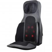 Silla Masajeadora Premium Caliber Back Ultra Airbag Heat