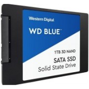 Western Digital BLUE 1 TB Desktop Internal Solid State Drive (WDS100T2B0A)