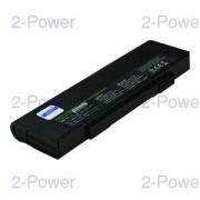 2-Power Laptopbatteri Acer 11.1v 7800mAh (3UR18650F-3-QC151)