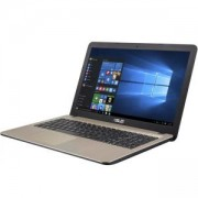 Лаптоп Asus X541NA-GO121, Intel Quad-Core Pentium N4200 (up to 2.5GHz, 2MB), 15.6 инча, HD (1366x768) LED Glare, Web Cam, 90NB0E81-M03000_18902