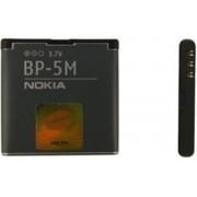 Nokia 6500 Slide Batterij origineel BP-5M