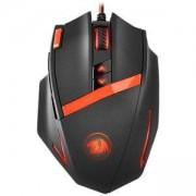 Геймърска мишка Redragon Mammoth Gaming, 16400 DPI, черен/червен. M801-BK_VZ
