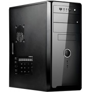 PC case Spire OEM 1072B Black