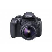 Canon EOS 1300D + EF-S 18-55mm IS II Огледално-рефлексен фотоапарат 18 Mp