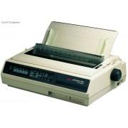 OKI Microline 395B (ML395B) Mono 24 Pin Dot Matrix Printer