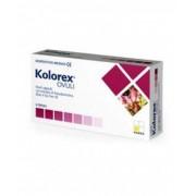 NAMED SpA Named Kolorex Ovuli Vaginali Dispositivo Medico Ce 6 Pezzi Da 2g