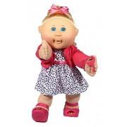 "Cabbage Patch Kids 14"" Kids Blonde Hair/Blue Eye Girl (Trendy)"