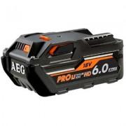 AEG akkumulátor L1860RHD Pro Li-ion HD 18 V / 6.0 Ah