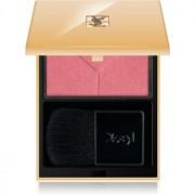 Yves Saint Laurent Couture Blush blush em pó tom 10 Plum Smoking 3 g