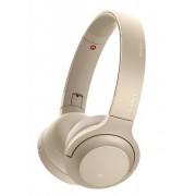 Slušalice sa mikrofonom Sony WH-H800N, bluetooth bež
