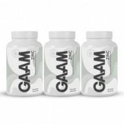GAAM Nutrition Health Series Zink, 300 caps