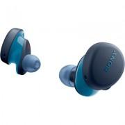 Sony WF-XB700 true wireless headphones with Extra Bass (blue)