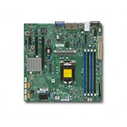 Supermicro Server board MBD-X11SSL-nF-O BOX