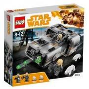 Конструктор Лего Стар Уорс Molochs, Landspeeder, LEGO Star Wars 75210