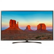 LG 55 UK6400PLF 4K UHD Smart LED televízió