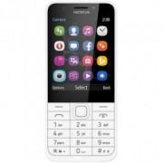 NOKIA mobilni telefon 230 DS Silver Dual Sim A00027091