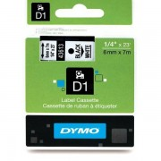 Dymo Originale Labelpoint 250 Etichette (S0720780 / 43613) multicolor 6mm x 7m - sostituito Labels S0720780 / 43613 per Labelpoint250