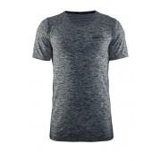 Tricou barbatesc Craft Core Seamless, material functional